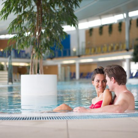 -10% in der Therme Geinberg
