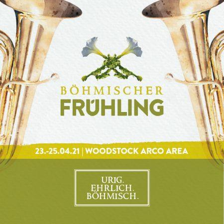 Böhmischer Frühling: -10% Ermäßigung