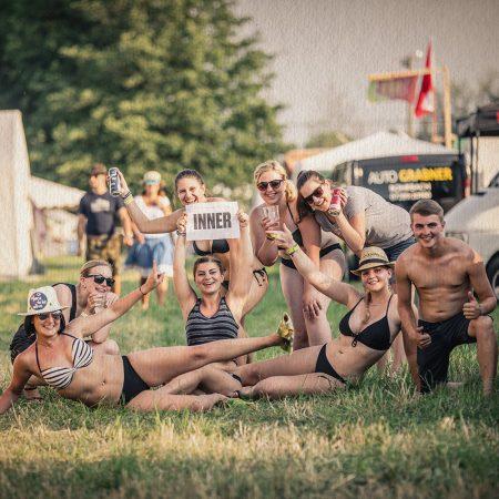 Vorteile am Woodstock der Blasmusik
